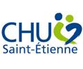 CHU Saint-Étienne - ils nous font confiance logo odis-c